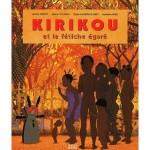 Kirikou et le fétiche égaré - fr