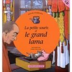 La Petite Souris et le Grand Lama-fr