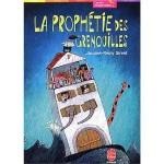 La Proph Tie Des Grenouilles-fr