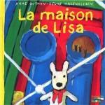 La maison de Lisa-fr