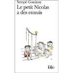 Le petit Nicolas a des ennuis-fr