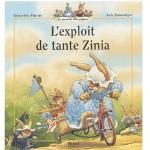 L'exploit de tante Zinia-fr