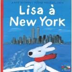 Lisa à New York-fr