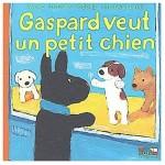 Gaspard veut un petit chien-fr