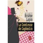 La comtesse de Cagliostro-fr