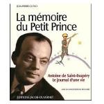 La mémoire du petit prince-fr