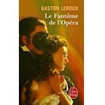 Le fantôme de l'opéra-fr