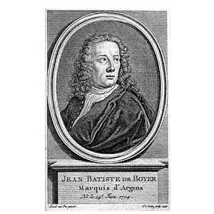 Boyer d'Argens