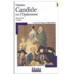 Candide ou l'Optimisme-fr
