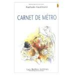 Carnet de métro-fr