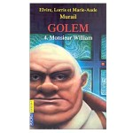 Golem,tome4-Monsieur William-fr