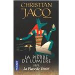 La Pierre de Lumière, T4 -La Place de vérité-fr
