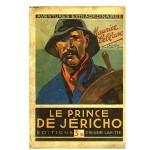 Le prince de Jéricho-fr