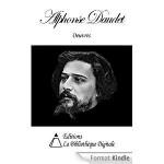 Oeuvres de Alphonse Daudet-fr
