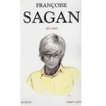 Oeuvres de Françoise Sagan-fr