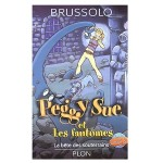 Peggy Sue et les Fantômes, Tome 6-La Bête des souterrains-fr