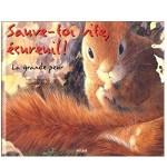 Sauve-toi vite écureuil !-fr