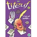 Titeuf 04 - c'est pô malin... -fr