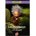 Arthur, Tome 1Les minimoys-fr