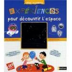Expériences pour découvrir l'espace - fr