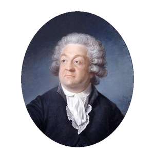 Honoré Gabriel Riqueti, comte de Mirabeau