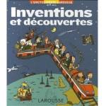 Inventions et découvertes - fr