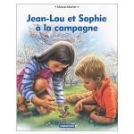 Jean Lou et Sophie à la campagne-fr