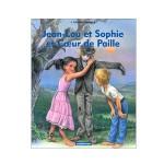 Jean Lou et Sophie et Coeur de Paille-fr