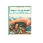 Jean-lou et sophie découvrent la mer-fr