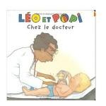 Léo et Popi chez le docteur-fr