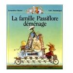 La famille Passiflore déménage-fr