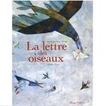 La lettre des oiseaux-fr