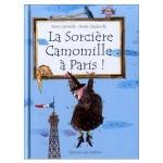 La sorcière Camomille à Paris-fr