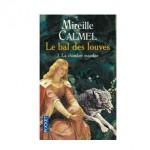 Le Bal des Louves, tome 1, La Chambre maudite-fr