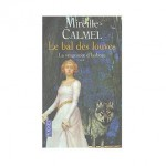 Le Bal des Louves, tome 2,La Vengeance d'Isabeau-fr
