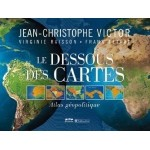 Le Dessous des Cartes - Atlas géopolitique - fr