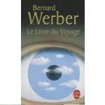 Le livre du voyage-fr