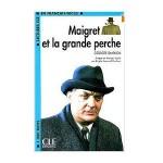 Maigret et la Grande perche-fr