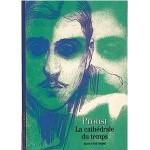 Marcel Proust La cathédrale du temps-fr
