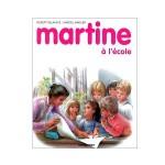 Martine à l'école-fr