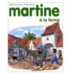 Martine à la ferme-fr