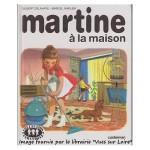 Martine à la maison-fr