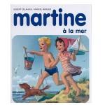 Martine à la mer-fr