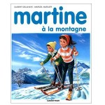 Martine à la montagne-fr