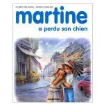 Martine a perdu son chien-fr