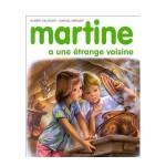 Martine a une étrange voisine-fr