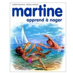 Martine apprend à nager-fr