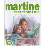 Martine chez tante lucie-fr