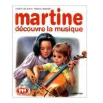 Martine découvre la musique-fr