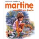 Martine embellit son jardin-fr